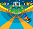 Sonic the Hedgehog 2 - screeny