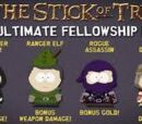 Ultimate Fellowship Pack
