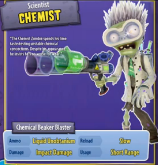 how to become a marine chemist