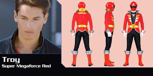 pr mf red ranger - photo #20