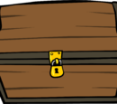 Treasure Chest (ID 305)