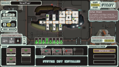 400px ZoltanB FTL: Shield up with the Zoltan Cruiser