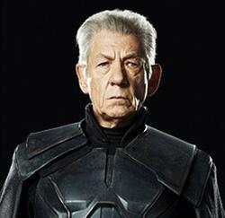 Sohn Von Magneto