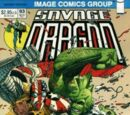Savage Dragon Vol 1 93