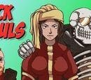 Dick Souls