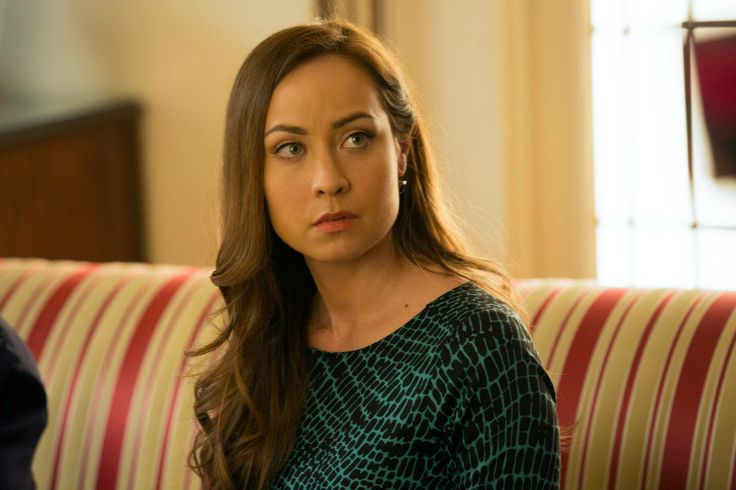 Courtney ford in true blood 20082014 - 2 3