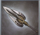Tadakatsu Honda/Weapons
