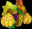 Fruit/Vegetable Mimicry