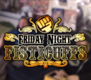 Friday Night Fisticuffs