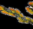 Spin Crawler (MH4)