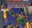 Deathblow Vol 1 16