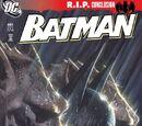 Batman Vol.1 681