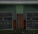 Gun Locker (Police Station)