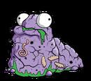 Sewerage Slug