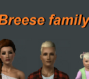 Breese family