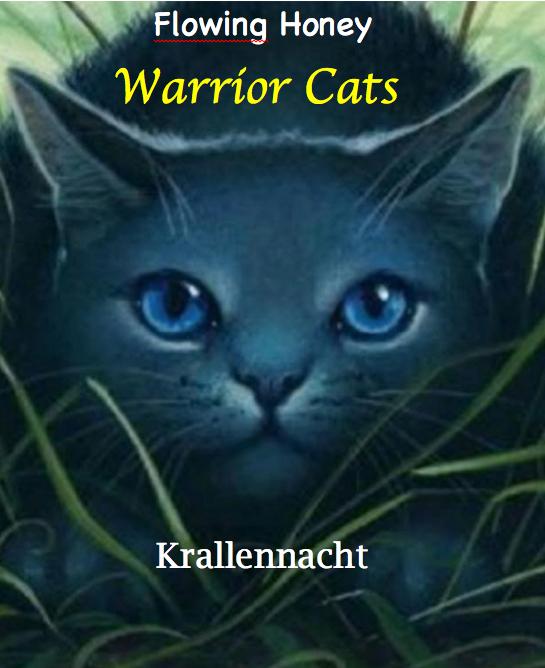 Warrior Cats Flucht Aus Dem Wald