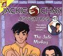 The Jade Monkey (novelisation)