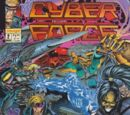Cyberforce Vol 1 2