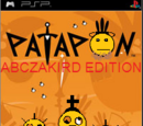 Patapon: Abczakird edition