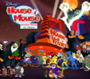 House of Mouse: Donald's Heroes Vs. Villains
