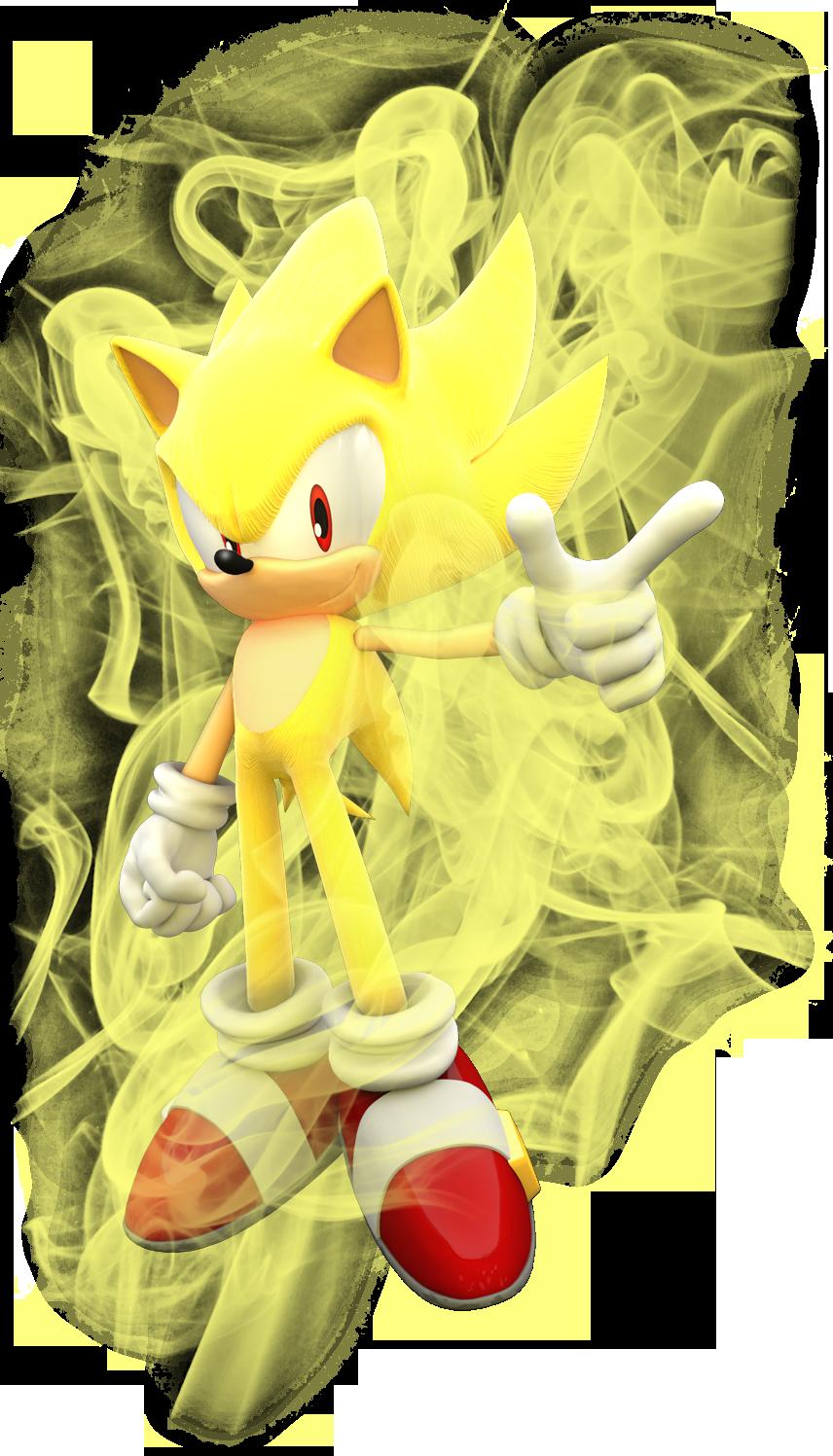 Super sonic smashpedia the super smash bros wiki - Super sonic 6 ...