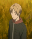 Natsume wondering how long a walk can take while looking for nyanko.png