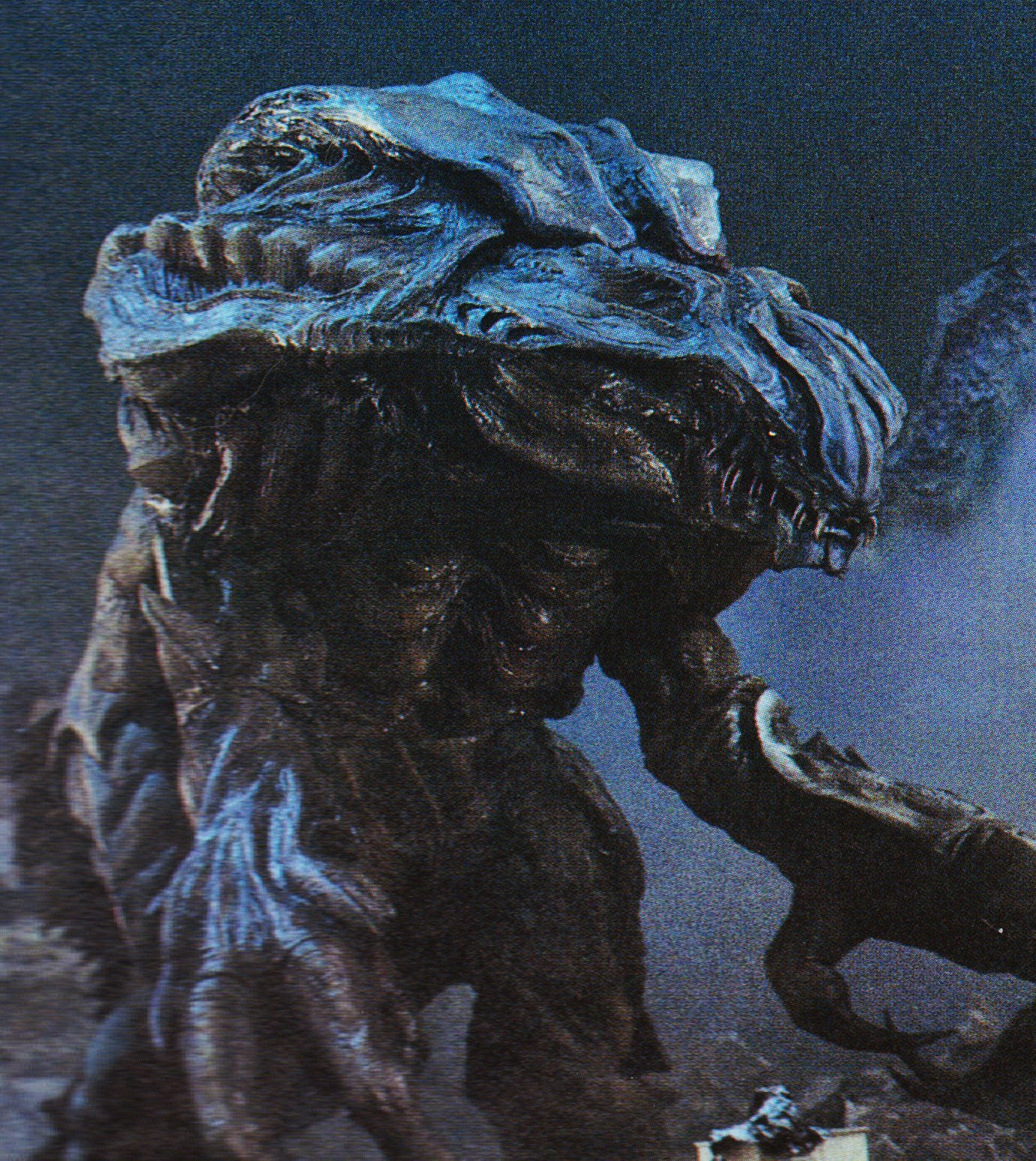 The Definitive Ranking Of Every Monster From The Godzilla