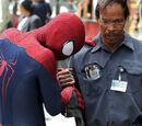 The Amazing Spider-Man 2: Rise of Electro/Benutzer-Kritik