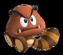 Tail Goomba