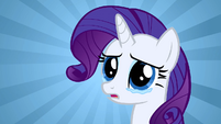 Rarity in tears NO! S2E19
