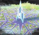 O Império do Cristal – Parte 2