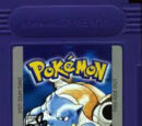 Pokemon Dark Blue