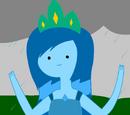 Princesa Agua