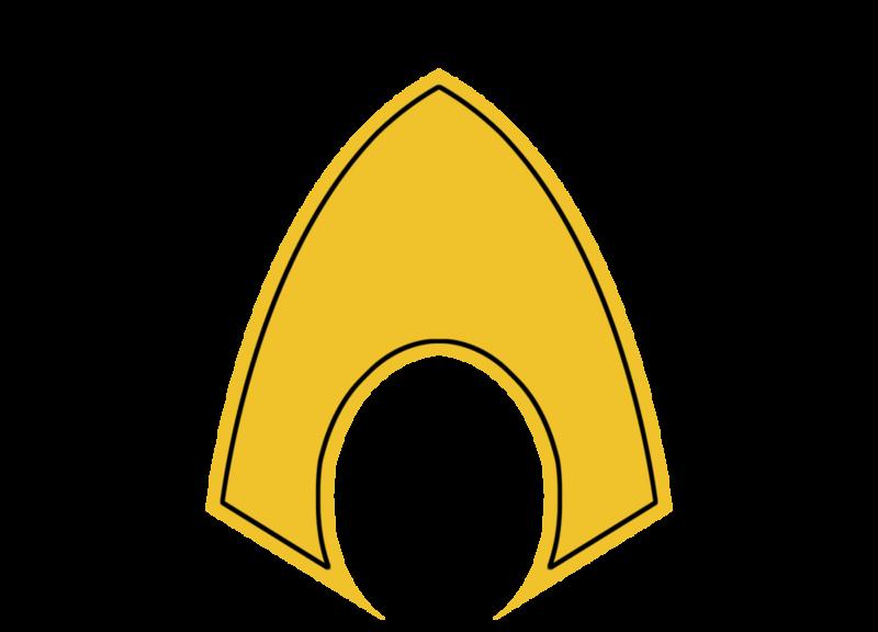 Image - Aquaman logo b...