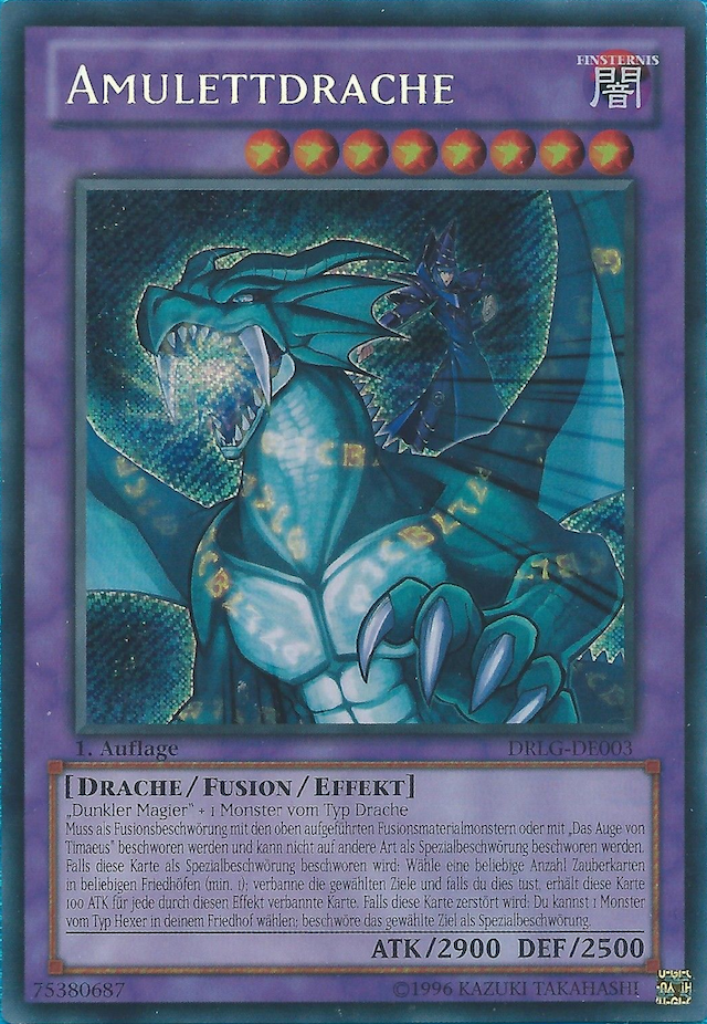 how to turn yugioh monsters to dragons