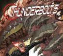 Thunderbolts Vol 2 25
