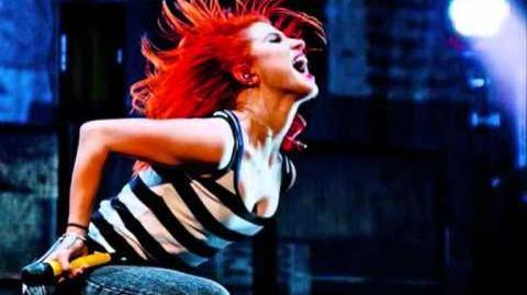 Paramore & Avril Lavigne - I Miss Misery Business