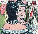 Susan Dane (Earth-616)