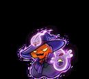 No.198 Pumpwitch