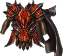Hell Lord Slayer Set