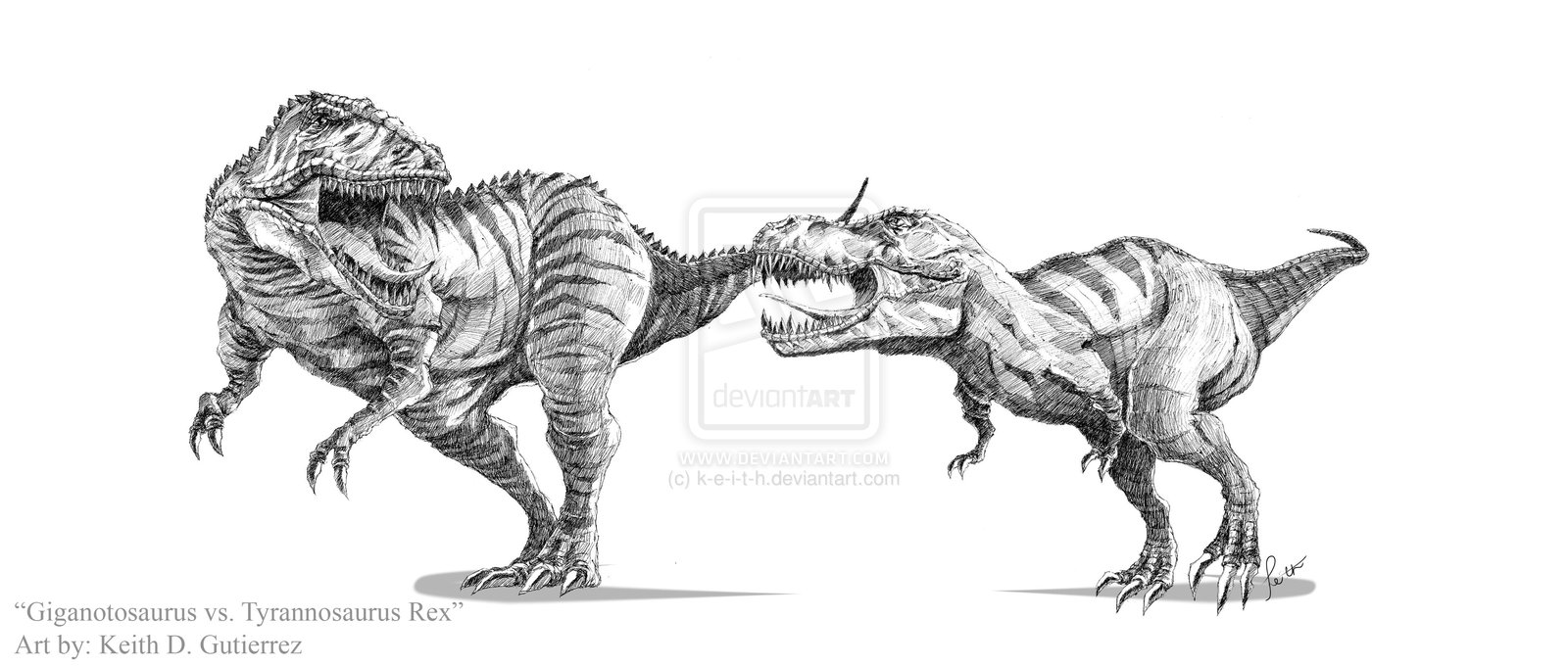 carcharodontosaurus coloring page - giganotosaurus heroes and villains fight club wiki