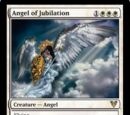 Angel of Jubilation