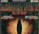 Versus Books Perfect Guide - Resident Evil 2