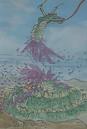 Gamera vs. Garasharp Storyboard 6.png