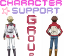 Character Support Group