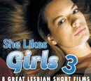 Она любит девушек 3 (сборник) (2008)