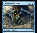 Arbiter of the Ideal