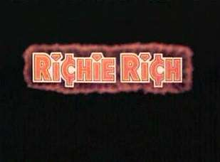 Richie Rich 1980 Logopedia The Logo And Branding Site