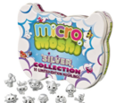 Moshi Monsters: Micro Moshi Silver Collection