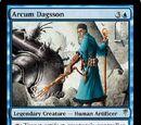 Arcum Dagsson